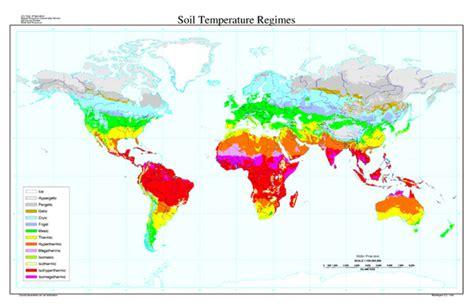 us soil moisture map weather channel soil temperature regimes map nrcs soils