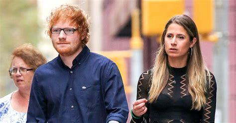 Ed Sheeran Wife | ed sheeran on falling in love with cherry seaborn