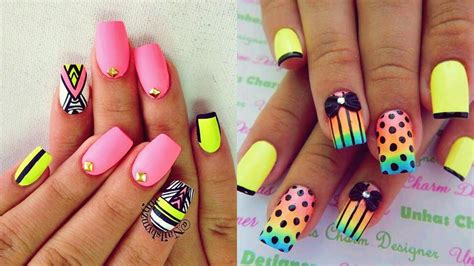imagenes uñas de moda u 209 as de moda 2016 tendencias en u 209 as youtube