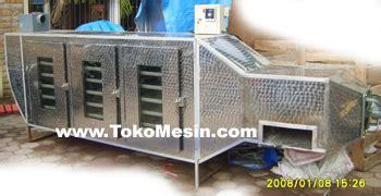 Oven Pengering Kerupuk mesin oven pengering serbaguna stainless gas toko