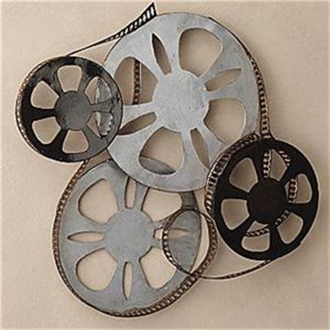 Reel Decor by Brand New Reel Wall Decor By Seventh Avenue Home