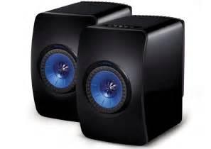 Speaker Ichiko Ls 50 Bluetooth kef ls50 wireless sort