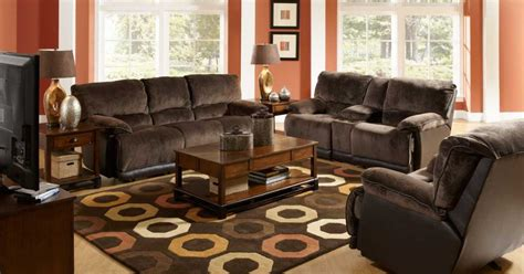 brown velvet sofa transitional living room 25