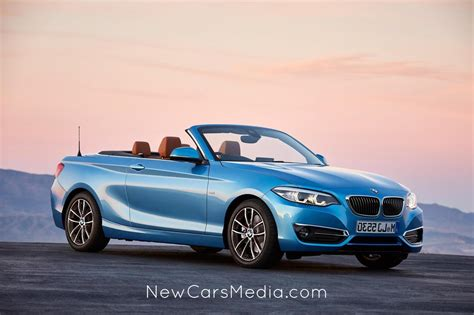 Bmw Coupe Convertible by Bmw 2 Series Coupe And Convertible 2018 Review Photos