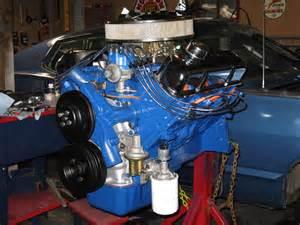 Ford 390 Engine Ford Fe 390 Engine Rebuild