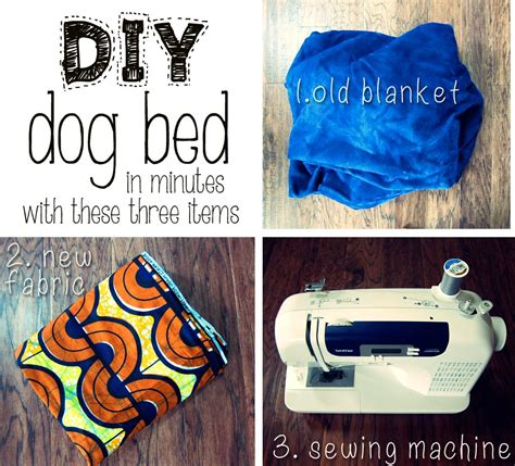 cheap n easy dog bed diy diy dog pillow covers diy do it your self