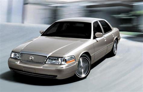 mercury grand marquis sedan cars com overview cars com 2005 mercury grand marquis overview cargurus