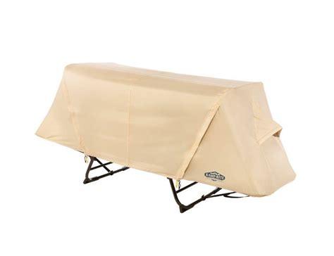 rain fly original tent cot tan kamp rite