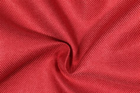 Twill Upholstery Fabric by M9582 5486 Poly Twill Upholstery Fabric In Pomegranate