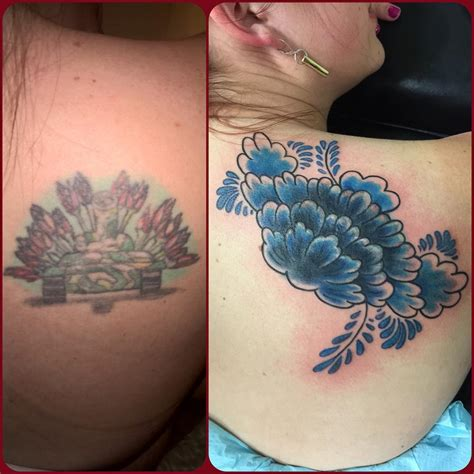 tattoo pics cover ups 55 best tattoo cover up designs meanings easiest way
