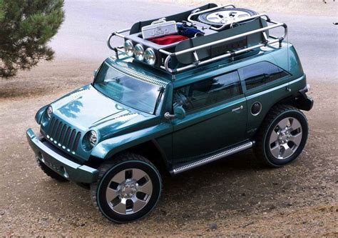 mini jeep car 2015 mini jeep will be trail photos caradvice