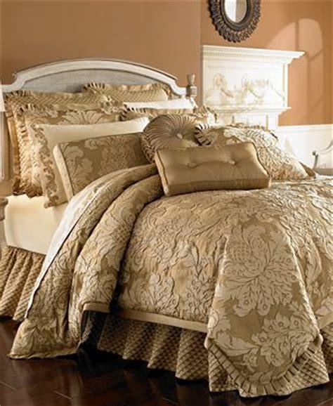 J Comforter Sets by J New York Contessa Gold Comforter Sets Bedding