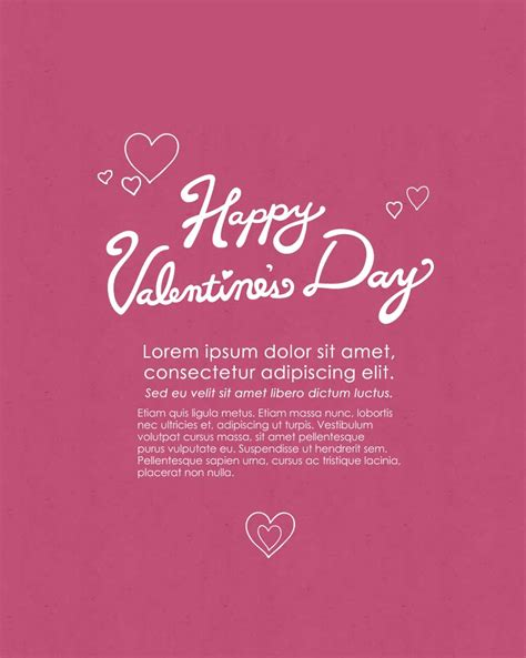 valentines day email marketing templates email templates
