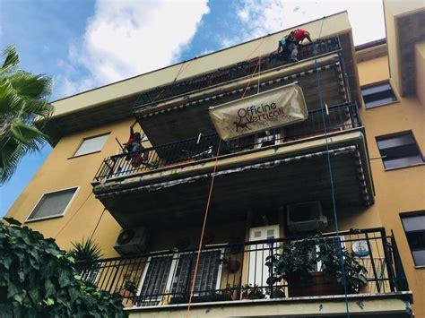 rifacimento terrazzo condominiale rifacimento balconi ristrutturazione terrazzo condominiale