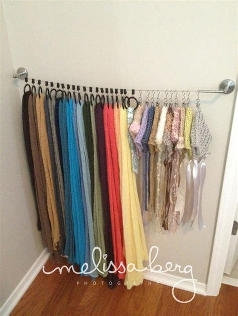 20 simple hacks to make your home organized