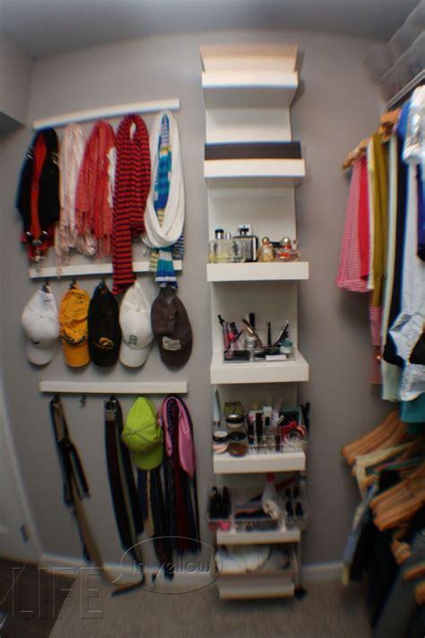 Closet Hat Storage by 25 Best Cap Storage Ideas On