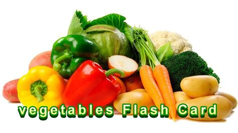 pictures of vegetables learn vegetables flashcards for