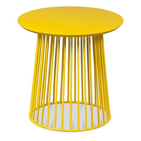 Yellow Coffee Tables Modern Luke Blue Yellow And Pink Coffee Table