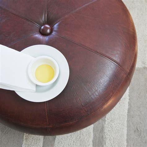 Homemade Leather Furniture Cleaner Popsugar Smart Living