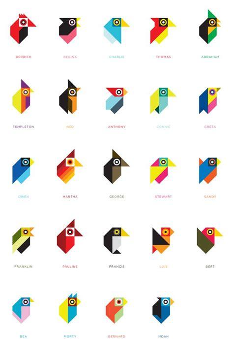 25 best ideas about geometric shapes design on pinterest