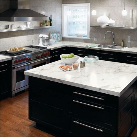 kitchen countertop options pros cons centsational