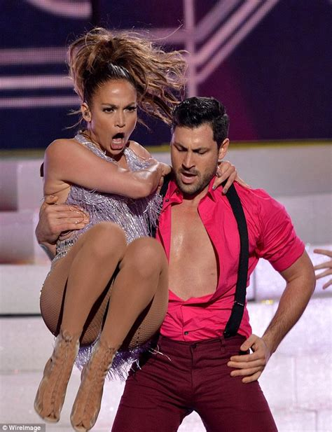 Peta To Jlo Youre Going by Is Pictured Getting To Maksim