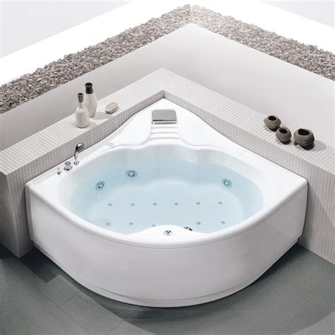 vasca angolare teuco vasche idromassaggio