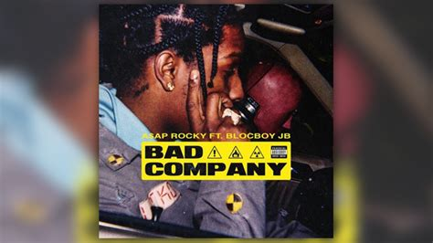 blocboy jb down bad a ap rocky bad company feat blocboy jb rap favorites