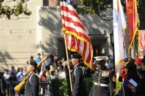 Usc Veterans Mba by Financing An Mba Usc Marshall