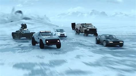 Hotwheels Reguler Charger The Fate Of The Furius the fate of the furious and the franchise second union