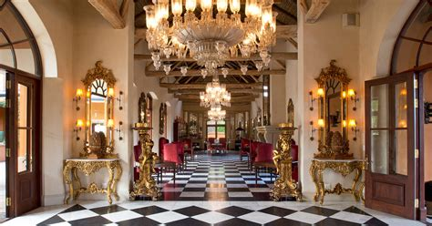 Antique Dining Rooms la residence luxury franschhoek hotel accommodation