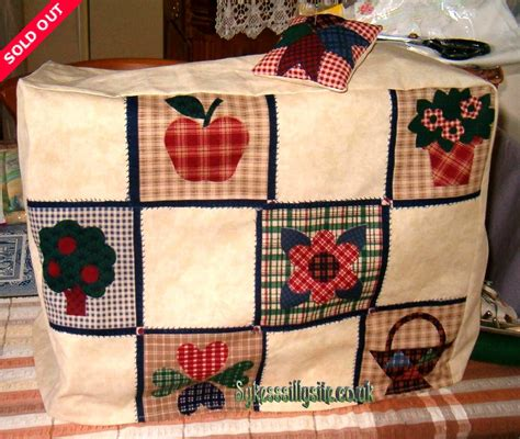 Machine Patchwork - solstice days handmade bags homeware and gifts in