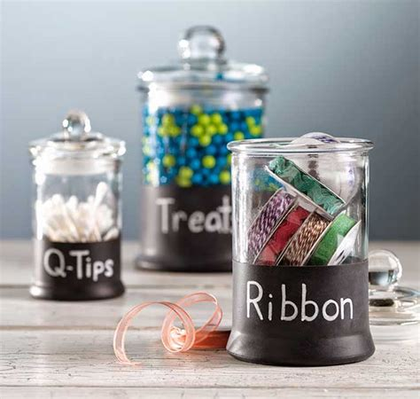 chalkboard jars diy diy chalkboard bottles jars craft warehouse