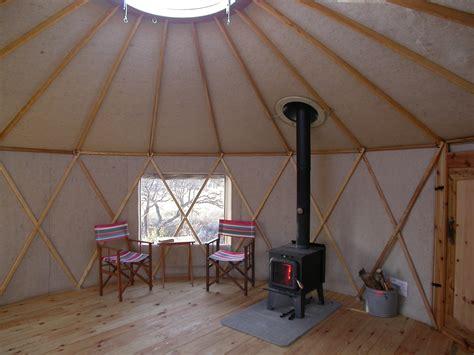 tende yurta yurta