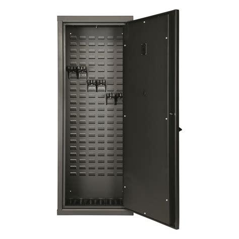 model 52 gun cabinet secureit 1 tactical model 52 gun cabinet holds 6