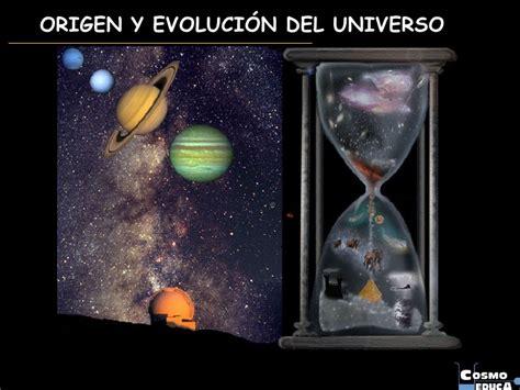 el origen del universo origen i evoluci 243 de l univers