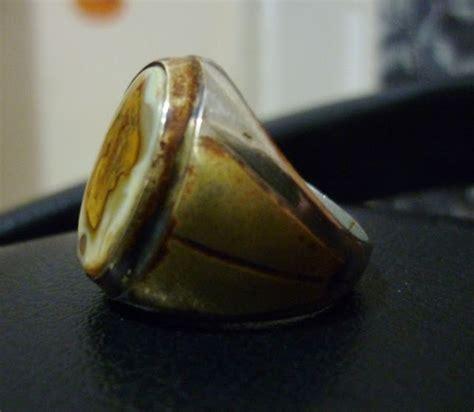 Batu Akik Gambar Motif Perempuan toko djadoel cincin batu akik gambar
