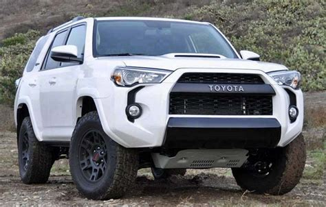 when will the toyota 4runner be redesigned 2018 toyota 4runner could come redesigned 2017 2018