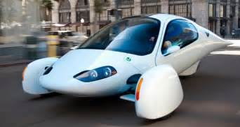 new inventions in cars aptera 2e electric car concept new invention ideas