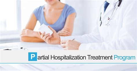 Inpatient Detox Substance Abuse Treatment Curriculum by Partial Hospitalization Program For Addiction Treatment