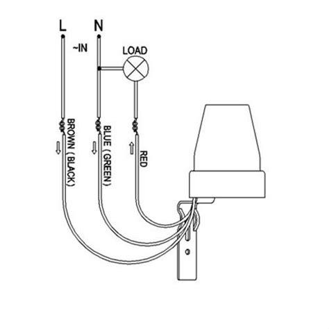 How To Install Light Sensor On Outdoor Light Outdoor Automatic Photocell Sensor Mini Light Switch Photo Sensor Photoelectric Proximity Sensor