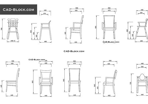 bed templates for autocad wooden chairs cad blocks free download