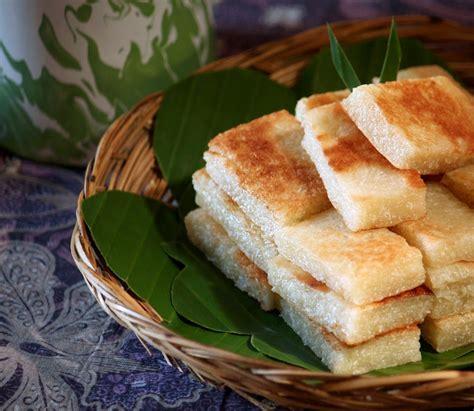 membuat kue wingko resep wingko babat praktis asli enak resep dan masakan