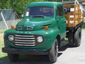 Ford F5 1000 Images About 1948 Ford F 5 On