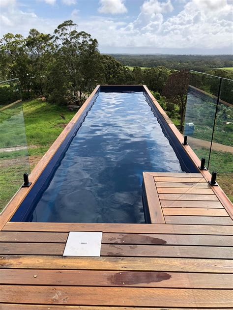 seecontainer pool shipping container pools