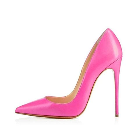 pink dress shoes pointy toe stiletto heels pumps for