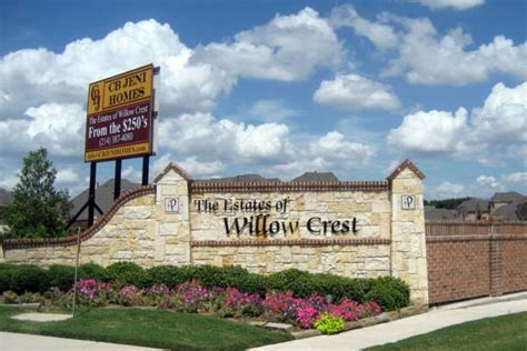 Cb Jeni Homes by The Estates Of Willow Crest