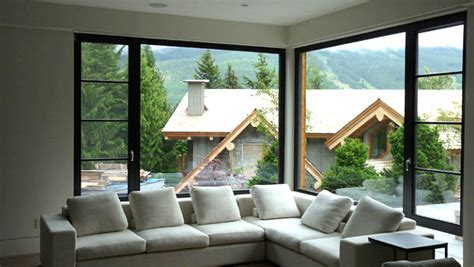 L Shaped Houses by Make The Most Of Your Corner Windows
