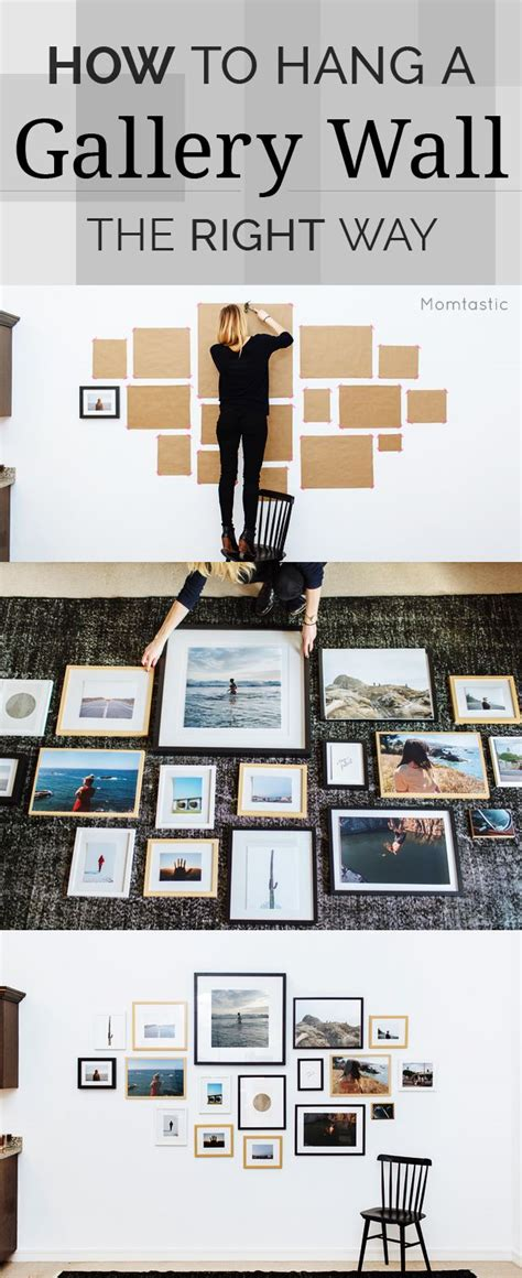 how to gallery wall were always looking for cheap and easy diy wall decor