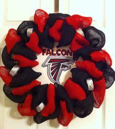 atlanta falcons wreaths poly mesh wreath atlanta falcon atlanta falcons nfl wreaths pinterest atlanta